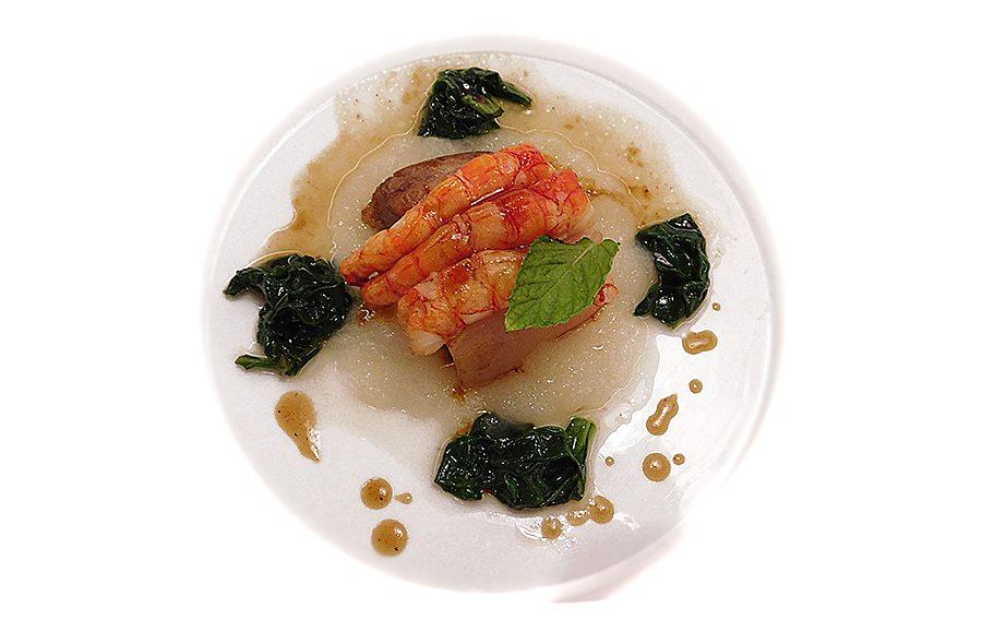 Cortile Pepe: La ricetta dello Chef Gianni Lettica
