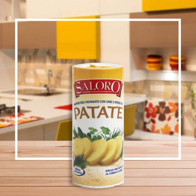 saloro patate