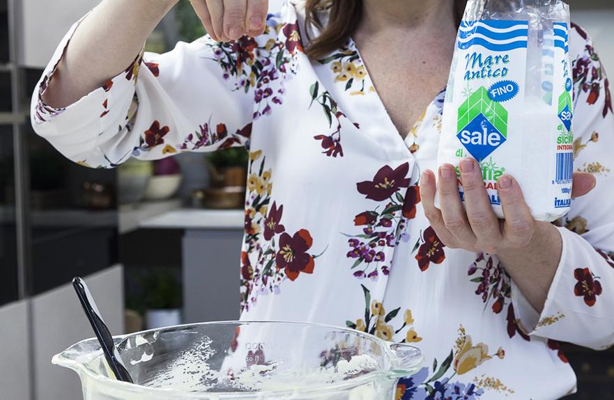 Come aromatizzare i dolci, tutorial
