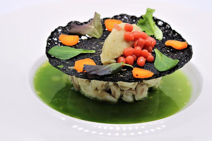 Contest 'Sale Naturale' alla Chef Academy di Terni